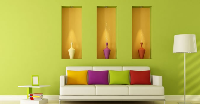 Interior Design Painting in Madison