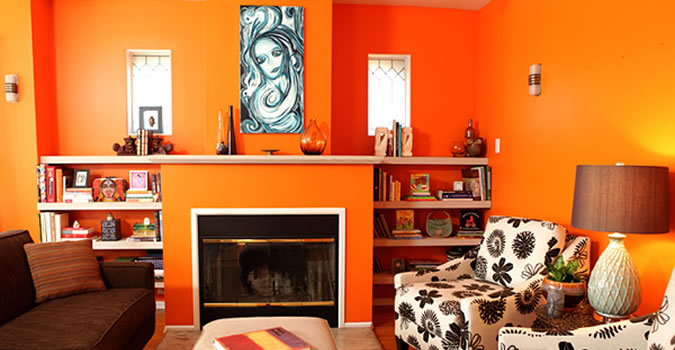 Interior Painting Services in Madison